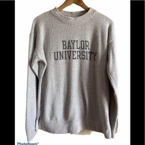 Baylor University Sweatshirt - size small